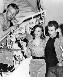 best james dean images dean o gorman james d  ready for rebel out a cause 1955 nicholas ray director natalie wood