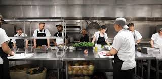 Restaurant Kitchen Chefs Restaurant Kitchen Design Chefs N Nongzico