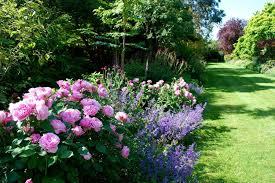 English Border Garden Design English Garden Design Software Landscaping