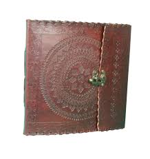 leather journal wholer