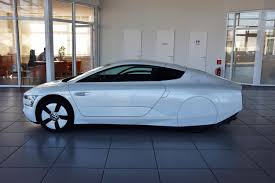 Volkswagen XL1 for Sale: Would You Pay €120,000 for 48 HP ...