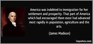 Immigration Quotes New 48 Immigration Quotes 48 QuotePrism