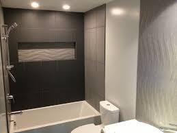 guest bathroom tile ideas. Guest Bathroom Remodel #11 - Bathtub Tile Ideas Traditional With M