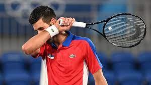 Novak Djokovic - A sad ending to the ...