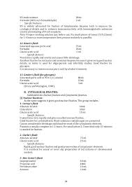 Outstanding Histology Manager Resume Crest - Best Resume Examples By ...
