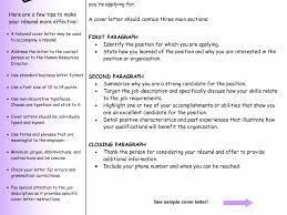who to write cover letter 18 examples of cover letter for resume