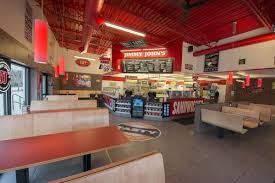 Q: Quick meal - Jimmy John's (because they're freaky fast!)