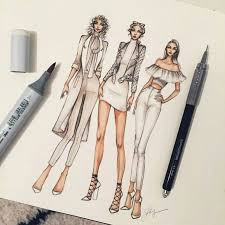 drawings fashion designs the 25 best fashion illustration poses ideas on pinterest