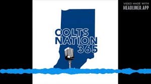 Episode 12 of Colts Nation 365 Podcast W/ Adam Ruder - YouTube