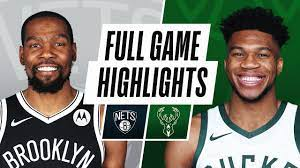 NETS at BUCKS | FULL GAME HIGHLIGHTS | May 2, 2021 - The Global Herald