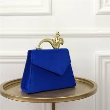 Vintage limited velvet suede handbag handle <b>organ</b> shoulder bag ...