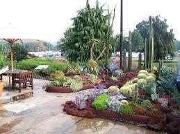 east texas farm and garden desert garden display at us botanic garden east texas farm garden