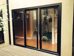 doors astounding double sliding door double sliding door dimensions with black coor and living room