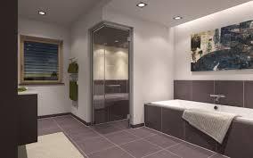 Ideen Kuhles Luxus Badezimmer Weiss Mit Sauna Badezimmer Mit