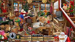 We will search for hidden objects in rooms with lots of darts arrows. Best Hidden Object Games For Christmas 2020 Common Sense Gamer