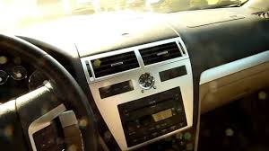 2006 Mercury Milan Premier driving and update - YouTube