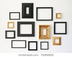 Family Photo Frame Images Stock Photos Vectors Shutterstock