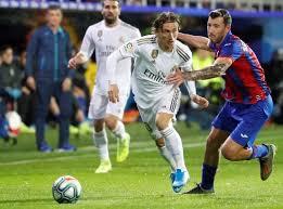 O time conta sergi enrich, bryan gil e papa diop na tentativa de reverter um cenário totalmente desfavorável. Sergi Enrich Real Madrid Made A Great Match Somag News