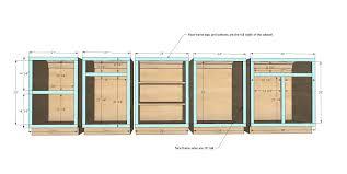 Kitchen Cabinet Height Standard Base Cabinet Standard Sizes Lawsoflifecontestcom