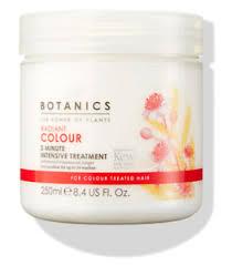 Boots Botanics Hair Colour Chart Details About Botanics Hair Treatment Mask Radiant Colour 3 Minute Intensive 1x250ml Boots New