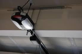 installing sommer garage door opener