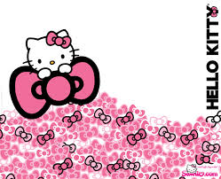 Hello Kitty Collection: .QBS Hello Kitty Wallpapers
