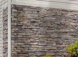 stacked stone in atlanta ga the rock