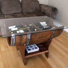 wine barrell furniture. Unique Barrell Wine Barrel Table In Barrell Furniture