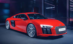 new car 2016 ukGuide Car 2016 Audi R8  UK Specs and Pricing