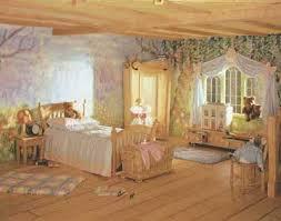 Fairytale Bedrooms for little girls
