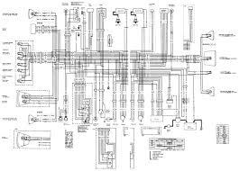 marknet klr650 wiring diagram