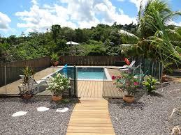 Villas F3 Ou F2 Au Coeur De L Le Avec Piscine Et Jardin Cr Ole