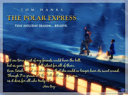Polar Express Quotes Cool Quotes From The Polar Express On QuotesTopics