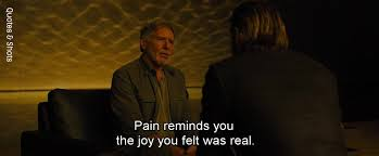 Blade Runner Quotes Enchanting Lite Movies �� On Twitter Blade Runner 48 48 More On
