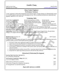 data center engineer resumes professional resume writing services