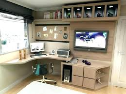 office in bedroom. Small Bedroom Office Design Ideas. Ideas Designs Combined H In