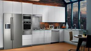 remodeling kitchen double oven
