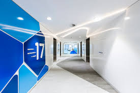 unilever office. Gallery | Australian Interior Design Awards Unilever Sydney CBD NSW Office
