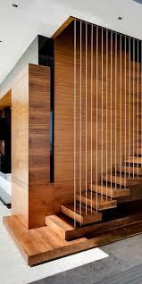 stair railing ideas 27