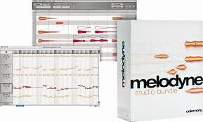 Image result for celemony melodyne