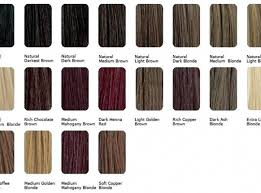 Aveda Color Swatches Just Inspiring Chart Design Template