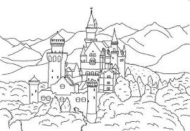 Small Picture Medieval Coloring Pages at Coloring Book Online
