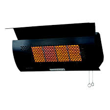 heatstrip wall mounted natural gas outdoor heater tgh34wn by thermo australia pty ltd