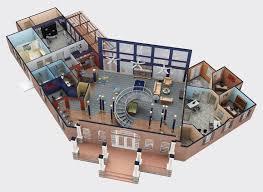 office planner software. 3d Office Floor Plan 24 Best Architecture Images On Pinterest Planner Software