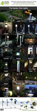 14 techmar garden lights ideas play