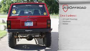 similiar jeep xj tail light conversion keywords jeep cherokee tail light wiring harness also jeep cherokee xj led tail