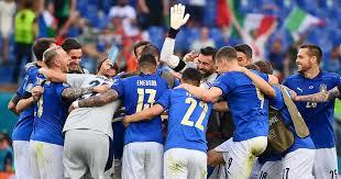 Europei 2021, ecco il tabellone degli ottavi di finale. Si parte con  Galles-Danimarca e Italia-