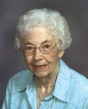 Photo of Marion E. Lawrence | Lind Funeral Home located in Jamestow...