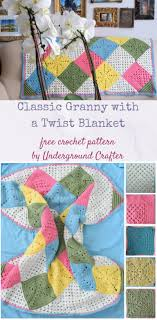 Crochet Patterns Galore Unique Design