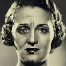 1930s winter beauty lady esther